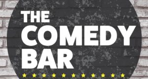 The Comedy Bar