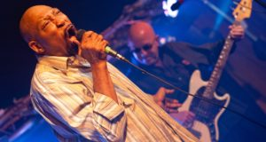 Geno Washington: The King of Cool in Concert