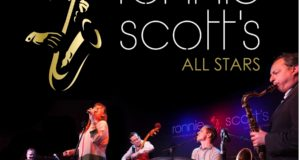 The Ronnie Scott's All Stars: The Ronnie Scott's Story: 60th Anniversary Concert