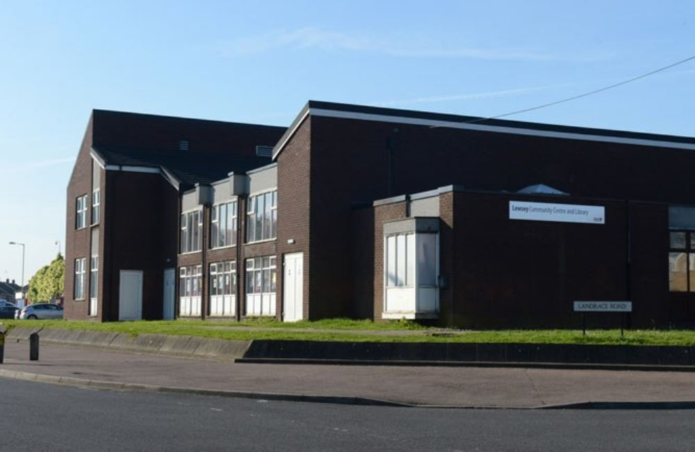 Lewsey Community Centre